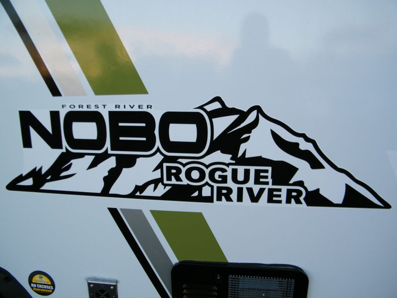 2020 No Boundaries No Bo 19.5 Rogue River  in Surprise, AZ