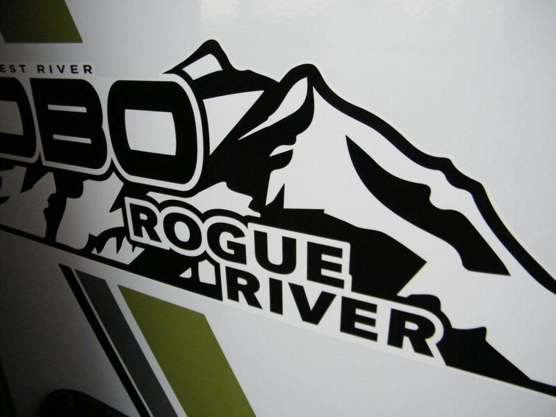 2020 No Boundaries No Bo 19.6 Rogue River  in Surprise, AZ