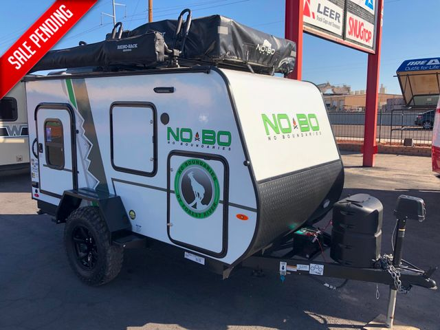 2020 No Boundaries NOBO 10.6   in Surprise-Mesa-Phoenix AZ