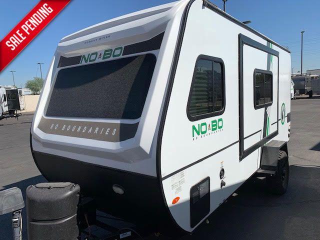 2020 Nobo No Boundaries 16.8   in Surprise-Mesa-Phoenix AZ