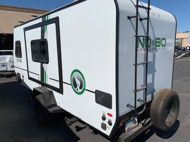 2020 Nobo No Boundaries 16.8  in Mesa, AZ