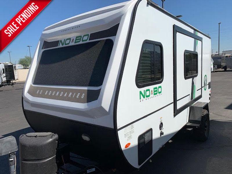 2020 Nobo No Boundaries 16.8  in Mesa AZ