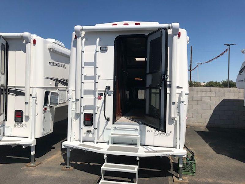2020 Northern Lite 10.2  in Mesa, AZ