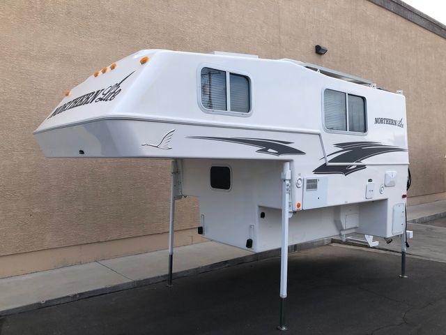 2020 Northern Lite 811   in Surprise-Mesa-Phoenix AZ