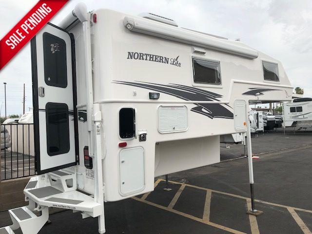 2020 Northern Lite 811EXSE   in Surprise-Mesa-Phoenix AZ