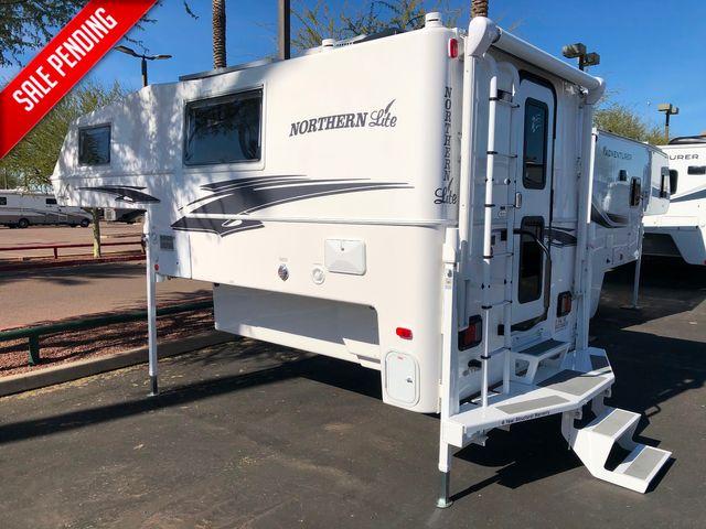 2020 Northern Lite 9-6 SE Wet Bath  in Surprise-Mesa-Phoenix AZ