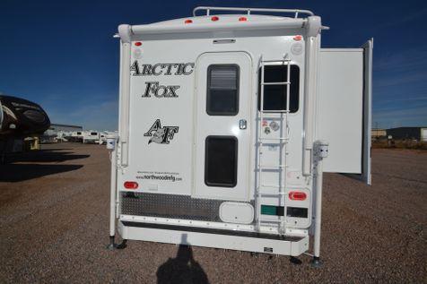 2020 Northwood ARCTIC FOX 1140 WET  in Pueblo West, Colorado
