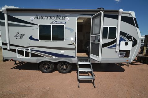 2020 Northwood ARCTIC FOX 22G ONAN GENERATOR  in Pueblo West, Colorado