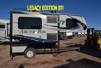 2020 Northwood ARCTIC FOX 811 LEGACY EDITION   city Colorado  Boardman RV  in Pueblo West, Colorado
