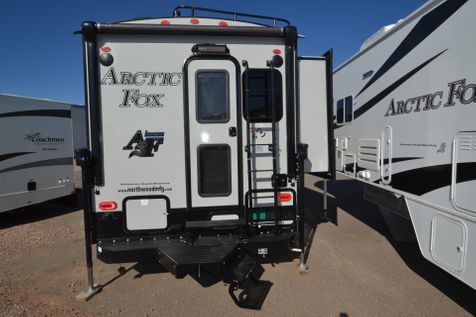 2020 Northwood ARCTIC FOX 811 LEGACY EDITION  in Pueblo West, Colorado