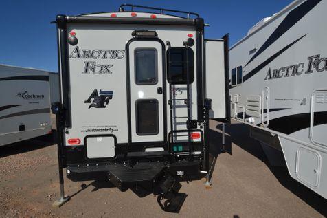2020 Northwood ARCTIC FOX 811 LEGACY EDITION  in Pueblo West, Colorado