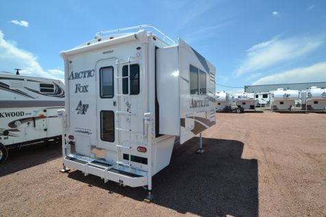 2020 Northwood ARCTIC FOX 811 3.9 PERCENT TAX!! in Pueblo West, Colorado