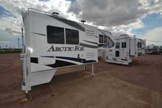 2020 Northwood ARCTIC FOX 811 39 percent tax  city Colorado  Boardman RV  in , Colorado