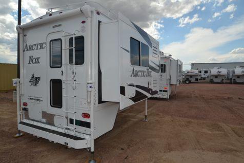 2020 Northwood ARCTIC FOX 811 3.9 percent tax! in Pueblo West, Colorado