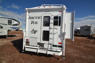 2020 Northwood ARCTIC FOX 811 in Pueblo West, Colorado