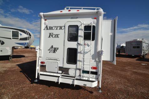 2020 Northwood ARCTIC FOX 811  in Pueblo West, Colorado
