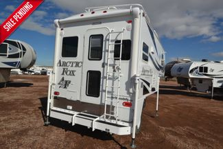 2020 Northwood ARCTIC FOX 865 LB in Pueblo West, Colorado