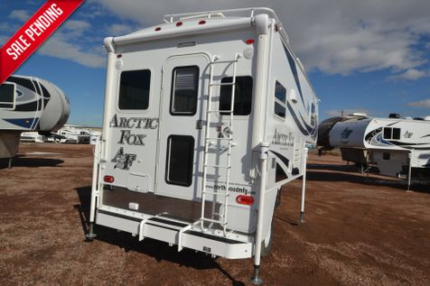 2020 Northwood ARCTIC FOX 865 LB  in Pueblo West, Colorado
