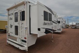 2020 Northwood ARCTIC FOX 990 LB 39 percent tax  city Colorado  Boardman RV  in , Colorado