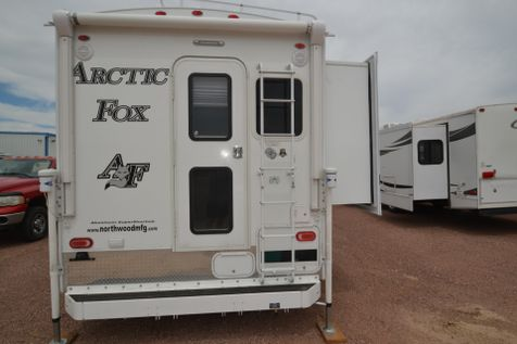 2020 Northwood ARCTIC FOX 990 LB 3.9 percent tax in Pueblo West, Colorado