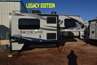 2020 Northwood ARCTIC FOX LEGACY EDITION 990   city Colorado  Boardman RV  in Pueblo West, Colorado