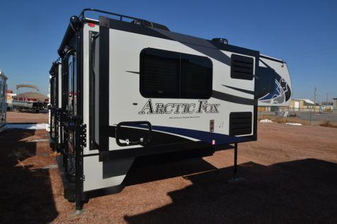 2020 Northwood ARCTIC FOX 990 LEGACY EDITION  in Pueblo West, Colorado