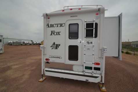 2020 Northwood ARCTIC FOX 990 3.9 PERCENT TAX! in Pueblo West, Colorado
