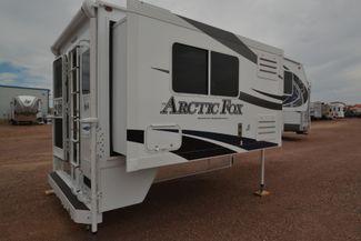 2020 Northwood Arctic Fox 990 39 Percent Tax City Colorado