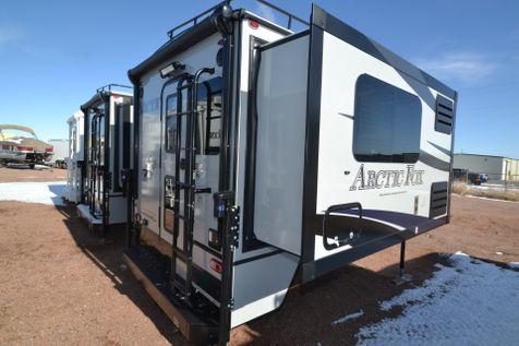 2020 Northwood ARCTIC FOX LEGACY EDITION 990  in Pueblo West, Colorado