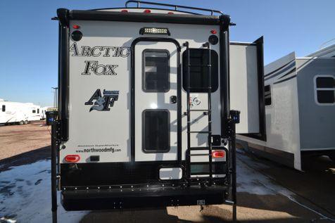 2020 Northwood ARCTIC FOX LEGACY EDITION  in Pueblo West, Colorado
