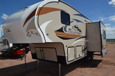 2020 Northwood FOX MOUNTAIN 235 RLS  in Pueblo West, Colorado