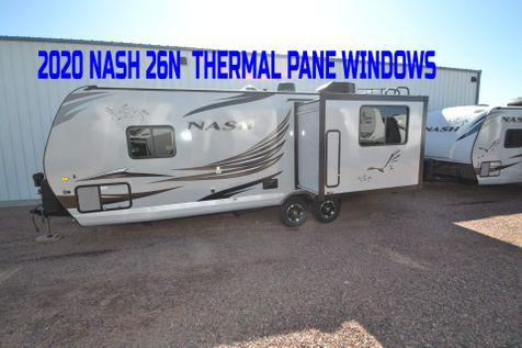 2020 Northwood NASH 26N THERMAL PANE WINDOWS in Pueblo West, Colorado