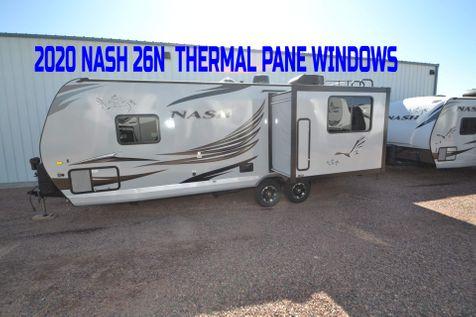 2020 Northwood NASH 26N THERMAL PANE WINDOWS in Pueblo West, Colorado