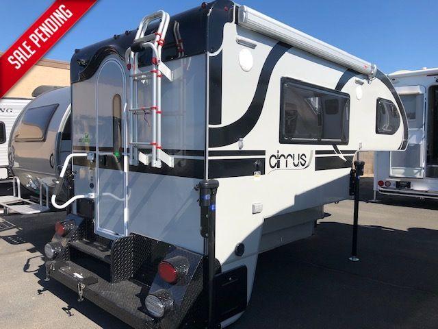 2020 Nu Camp Cirrus 820    in Surprise-Mesa-Phoenix AZ