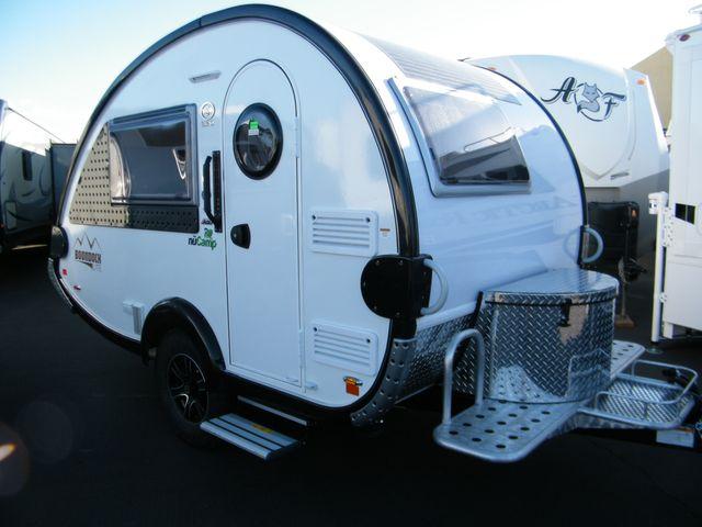 2020 Nu Camp T@B TAB 320S Boondock Lite   in Surprise-Mesa-Phoenix AZ