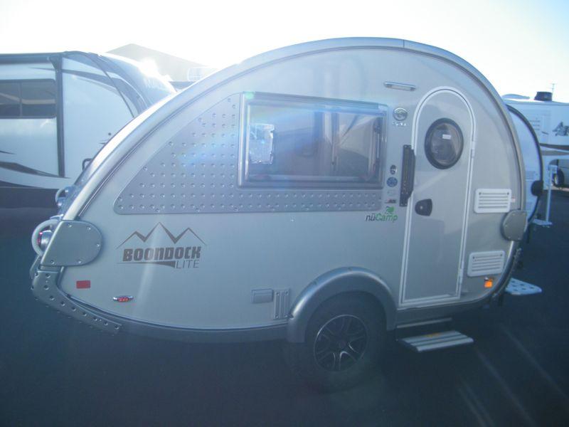2020 Nu Camp T@B TAB 320S Boondock Lite  in Surprise, AZ