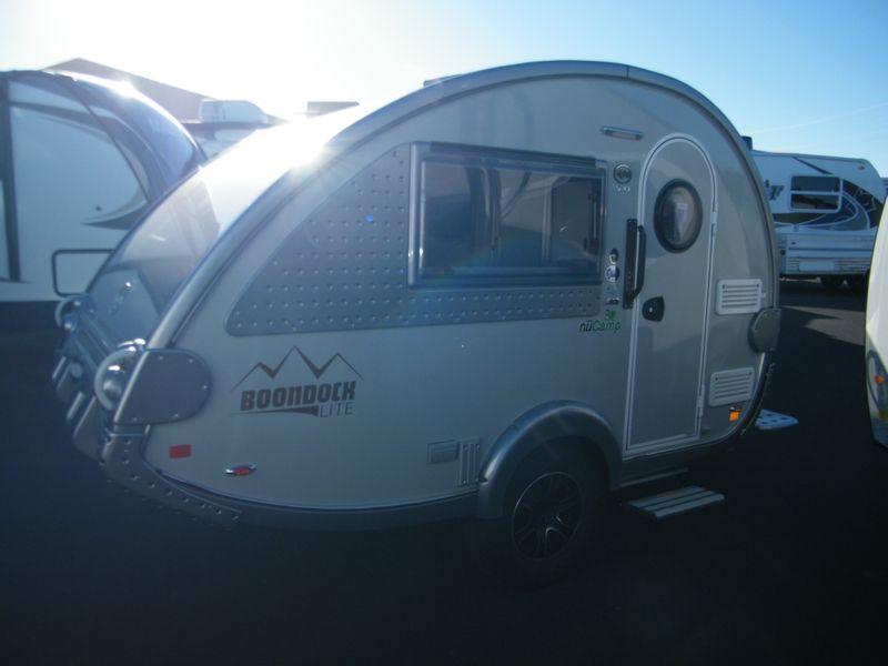 2020 Nu Camp T@B TAB 320S Boondock Lite  in Surprise AZ