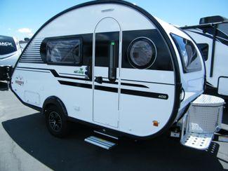 2020 Nu Camp T@B TAB 400 Boondock Lite   in Surprise-Mesa-Phoenix AZ