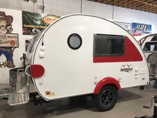 2020 Nu Camp T@B TAB CS-S Clam Shell  Boondock Lite   in Surprise-Mesa-Phoenix AZ