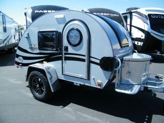 2020 Nu Camp T@G TAG 5W Boondock Lite   in Surprise-Mesa-Phoenix AZ