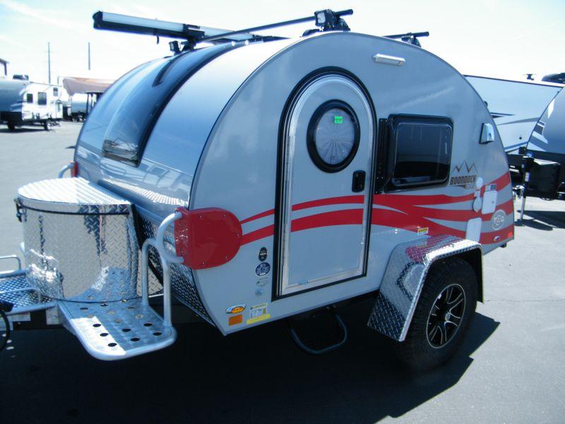 2020 Nu Camp T@G TAG XL Boondock Edge  in Surprise AZ