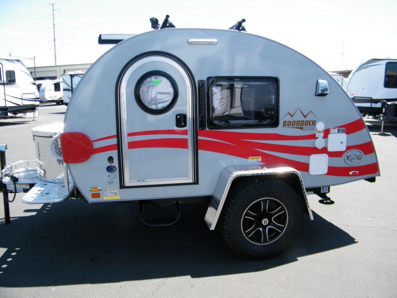 2020 Nu Camp T@G TAG XL Boondock Edge  in Surprise, AZ