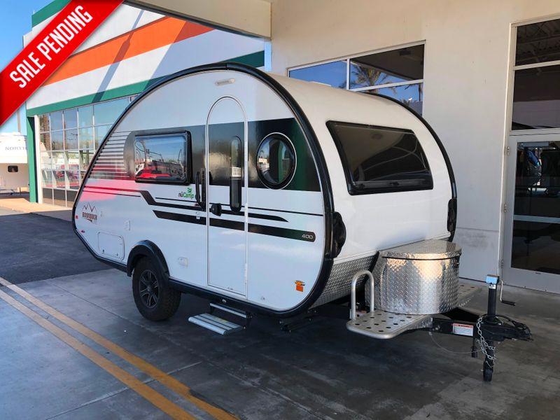 2020 Nu Camp TAB T@B 400 Boondock Lite  in Avondale AZ