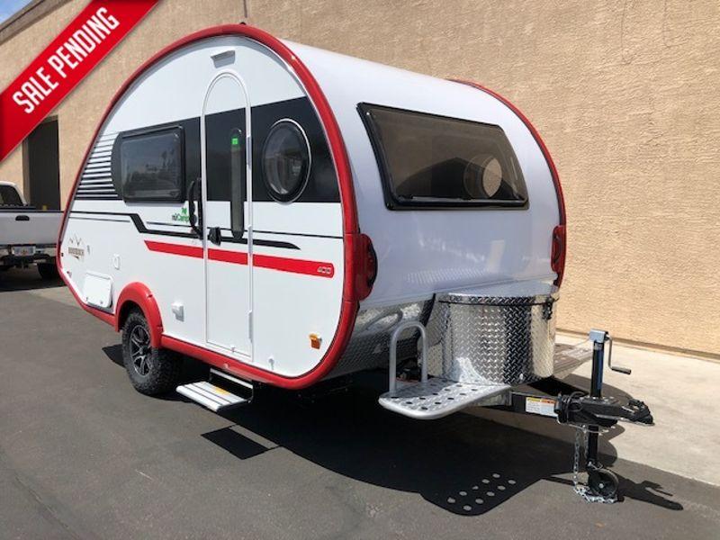 2020 Nu Camp TAB T@B 400  Boondock Lite  in Mesa AZ