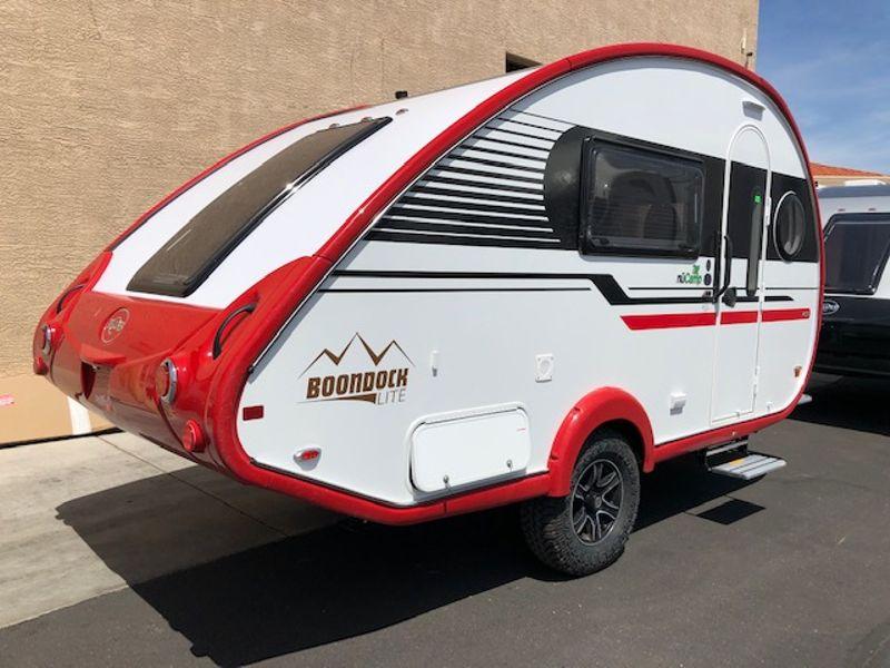 2020 Nu Camp TAB T@B 400  Boondock Lite  in Mesa, AZ