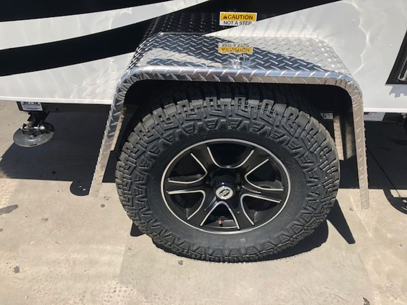 2020 Nu Camp TAG T@G XL  Boondock Edge  in Mesa, AZ