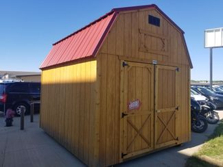 2020 Old Hickory Sheds 10x12 Lofted Barn in Dickinson, ND 58601
