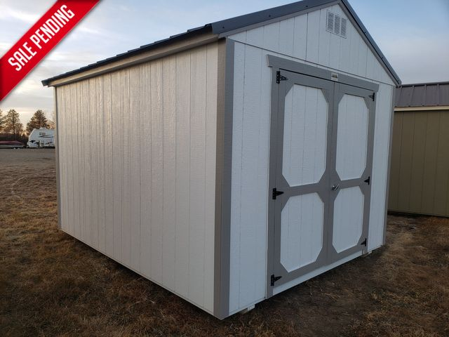 2020 Old Hickory Sheds 10x12 Utility Shed in Dickinson, ND 58601