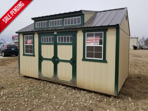 2020 Old Hickory Sheds 10x16 Utility  Dormer  in Dickinson, ND