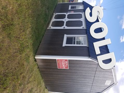 2020 Old Hickory Sheds 10x20 Lofted Barn  in Dickinson, ND